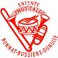 Entente musicale Bonnat-Bussière-Dunoise